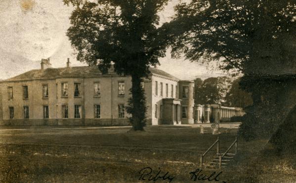 ribbyhall