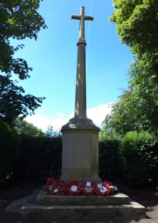 clayton war memorial