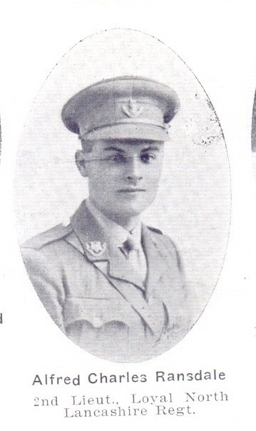 A.C.Ransdale
