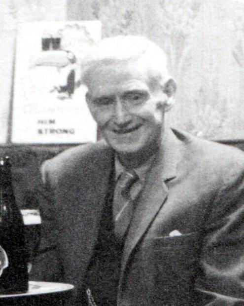 10674 Private John McDougall 1st Battalion 2