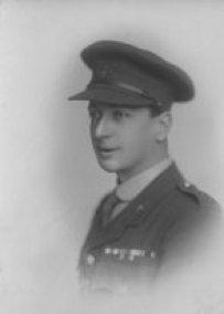 William Crossley