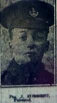 37598 Private John Forrest 1-4th Battalion