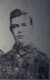 20559 Private William Lockwood 1
