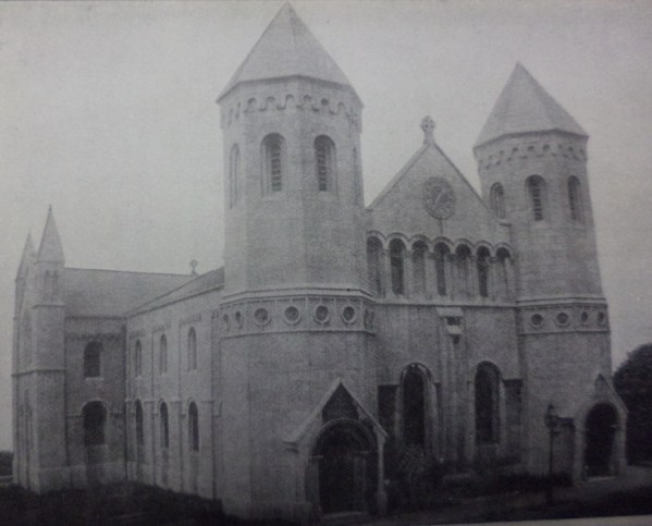 The church closed in 1963 and the majority of the building was demolished apart from the front façade which now stands in front of one of the Lancashire County Council buildings and adjacent to County Hall.
