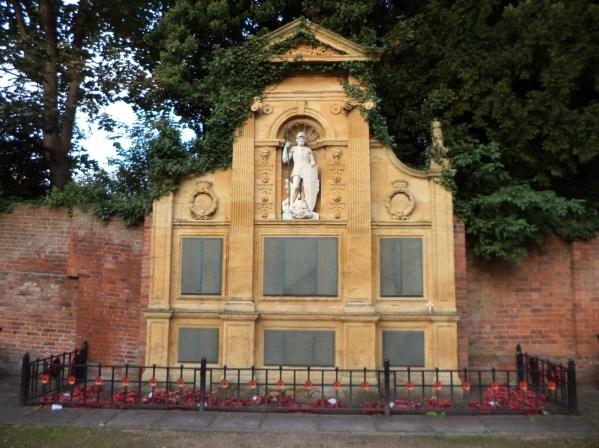 lichfield-town-war-memorial
