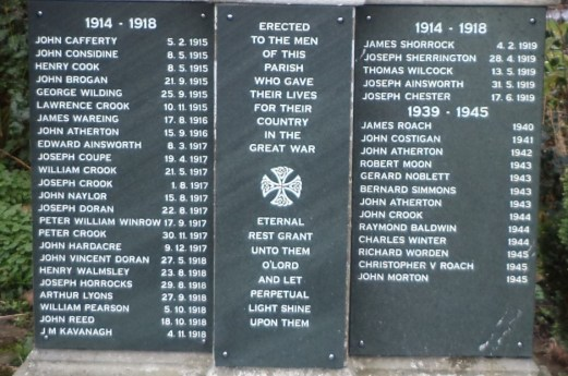 our-lady-and-st-patricks-church-war-memorial-panel