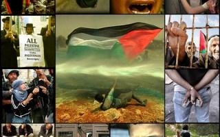 Puisi untuk Zionis – Apabila Kemanusiaan Menjadi Taruhan, Apabila Dunia Dipasung Tangan