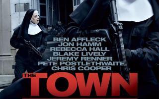 The LoyarBurok Movie Review: 4815 Merdeka Marathon – 5The Town & 6Buried