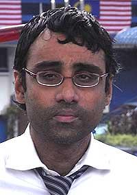 N. Surendran