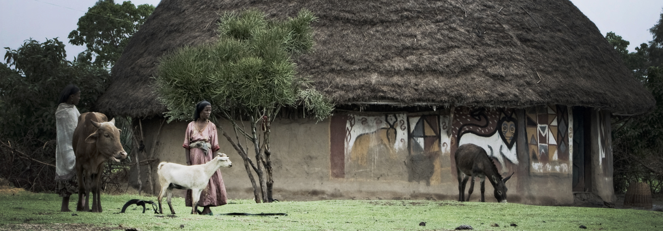 Two Women, Two Tribes and a Journey of a Lifetime (Part