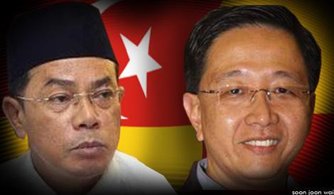 Speaker v Badrul @ Malaysiakini