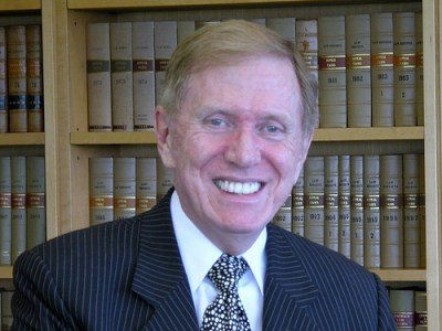 Michael Kirby | Credit: http://www.flickr.com/photos/comsec
