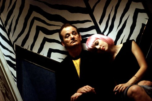 "From the movie ""Lost In Translation"""