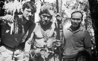 Sarawak's Peaceful Warrior: Penan Leader And Activist, Along Sega Dies