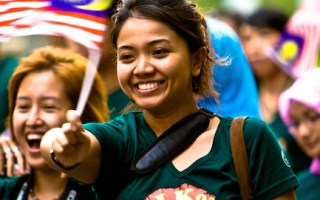 Why Malaysian Women Should Walk With BERSIH