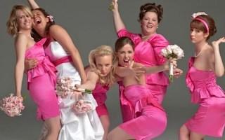 The Loyarburok Movie Review: Bridesmaids