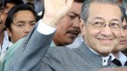 Mahathir's remarks on second DPM proposal nauseating