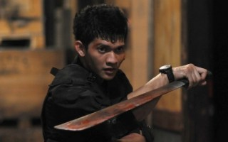 The LB Movie Review – The Raid: Redemption
