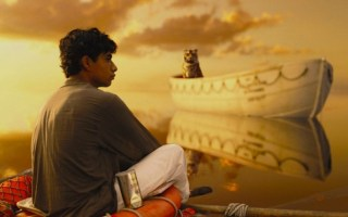 The LB Movie Review: Life Of Pi