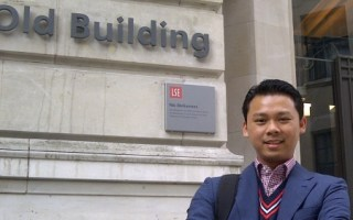 Kopi Kluang: A Re-Education Process – My Chevening Experience So Far