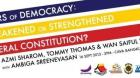 Malaysiaku50: The Courts' Interpretation Of Our Constitution