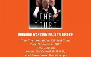 Movie Preview: The Court