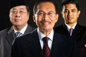 Pranking Selangor: MB post in PKR v PKR