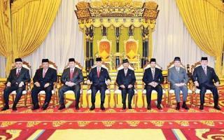 "Reinventing ""derhaka"" in modern Malaysia"