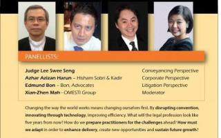 IMLC14: 3Rs – Creating the Future of our Industry, 25 Sept 2014