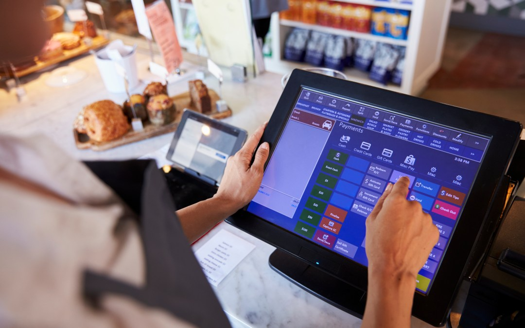 Six Ways POS Software can Help Streamline Your Supply Chain