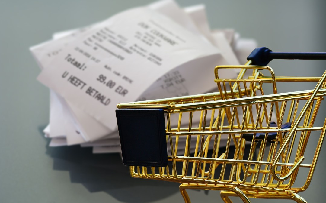 Propagate Marketing with Customized Receipts Issued Using POS Software
