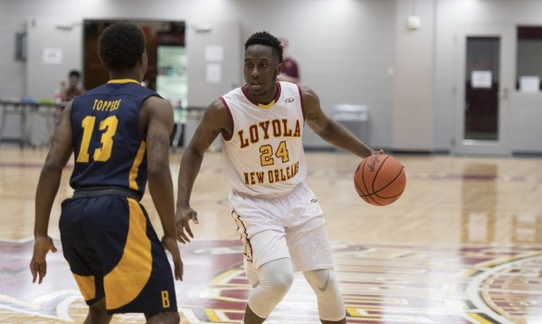 Loyola men's basketball advances to semifinals in ...