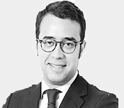 Jorge Martín Gómez