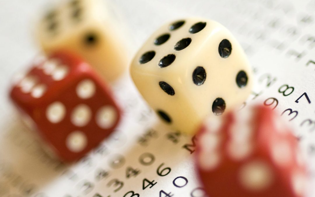 Figures of the Gambling Industry in Spain, now available at www.loyra.com
