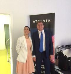 Jornada Atrevia:  Cumplimiento legal, reputación, y proteccion de activos