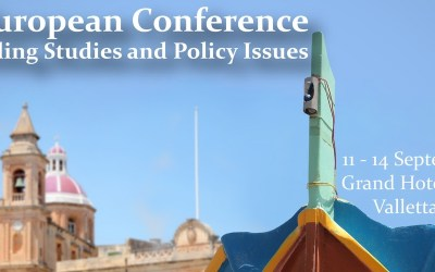 12 th European Conference on GAMBLING STUDIES AND POLICY ISSUES