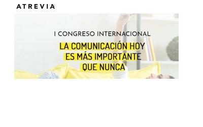 Loyra en el I Congreso Internacional