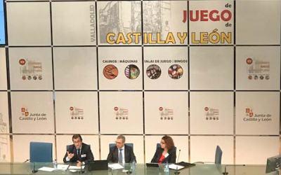 XV Congreso de Juego de Castilla y León