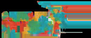 Loyra en la VI Cumbre Iberoamericana del Juego, fotografía del logotipo de la cumbre iberoamericana del juego.