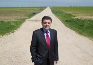 Luis Miguel Gonzalez Gago cesa como Director General en Castilla y León, fotografía de Luís Miguel Gonzalez