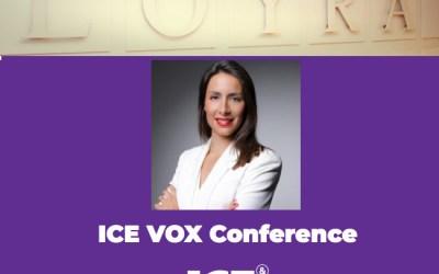 ICE VOX 2020