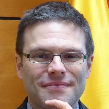 Juan Espinosa cesa como Director General de Ordenación del Juego