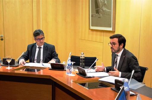 Acuerdos del Consejo de Políticas de Juego 21-9-2020