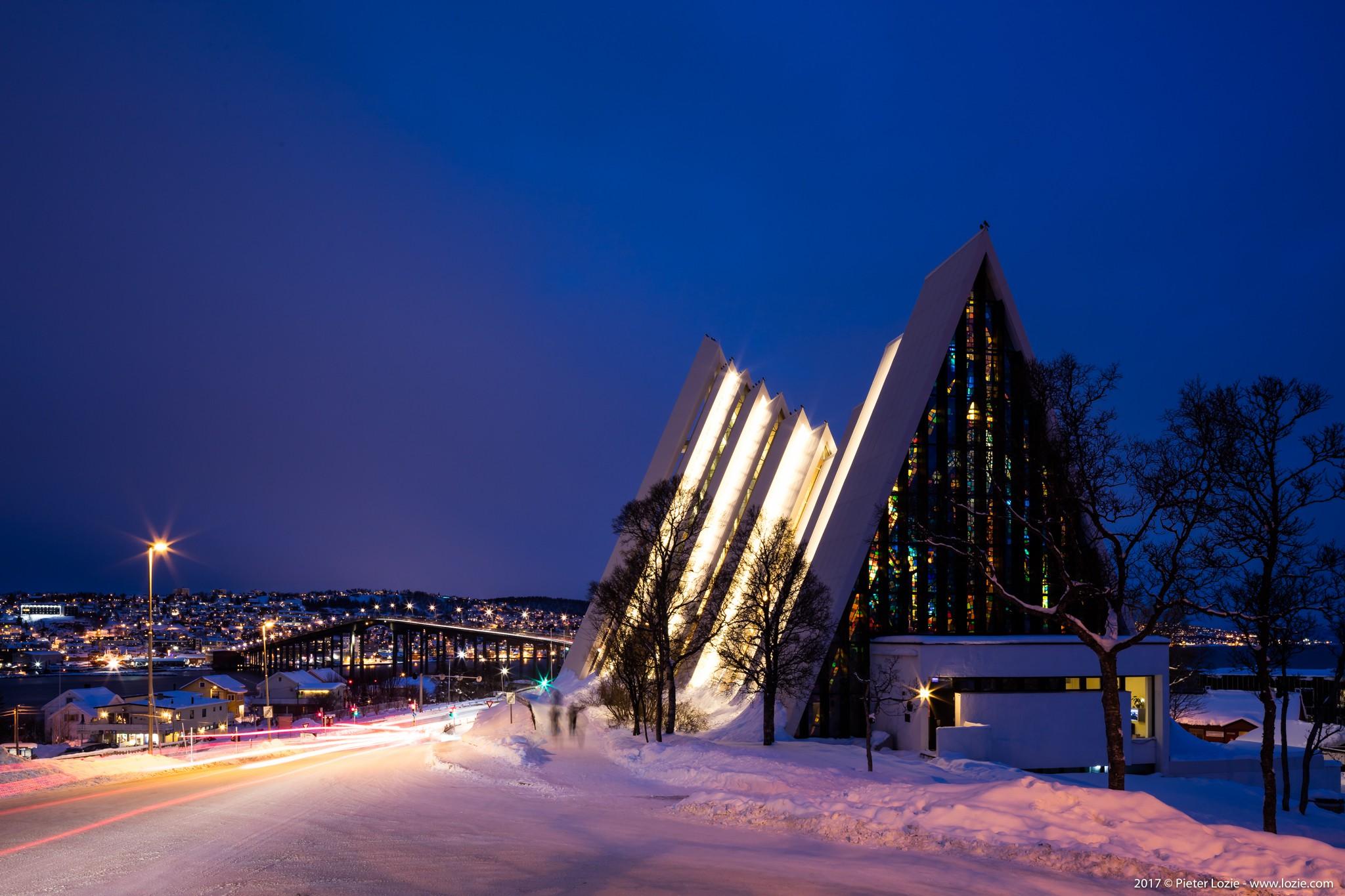 Northern Lights Finland 2017