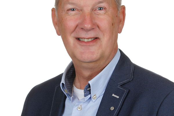 Wethouder thomas van Hulsel