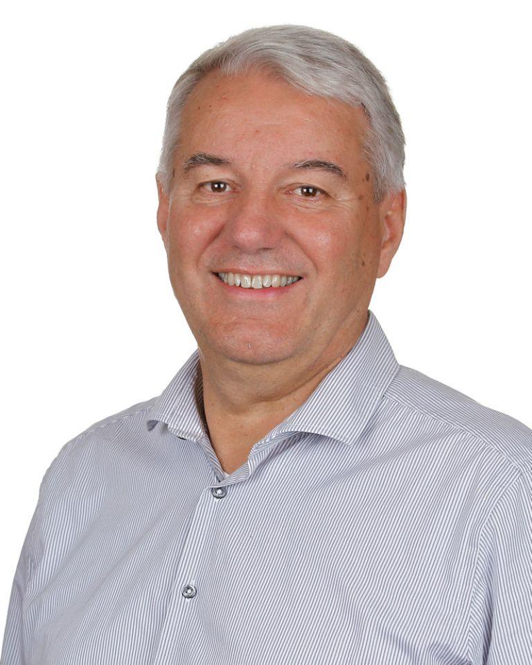 Mark Verhoeven