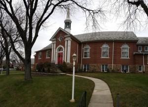 Lincoln Park Community UMC