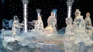 Nativity - Ice