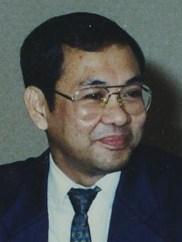 Dr. Komara Djaja