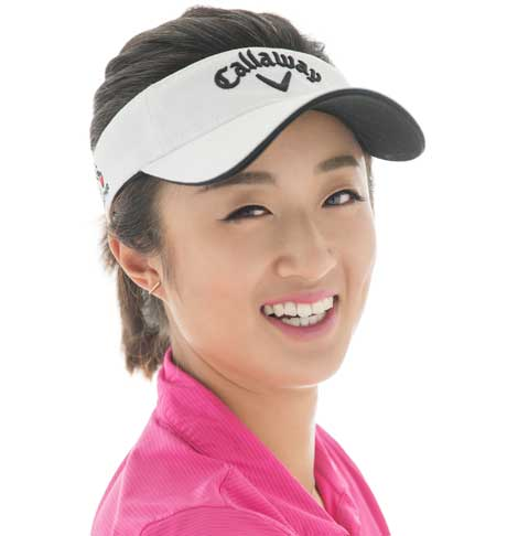 Results LPGA Ladies Professional Golf Association